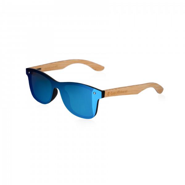 CLEAR BLUE ONE VENM Sunglass