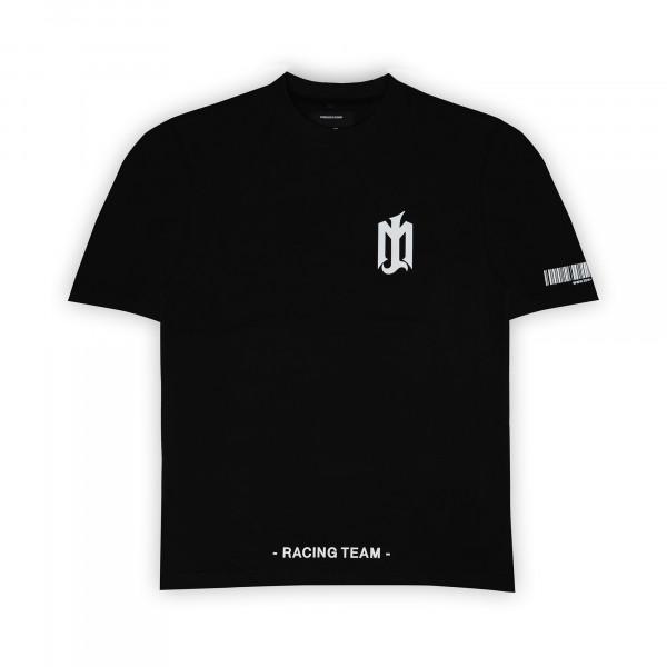 Brandlogo Shirt black