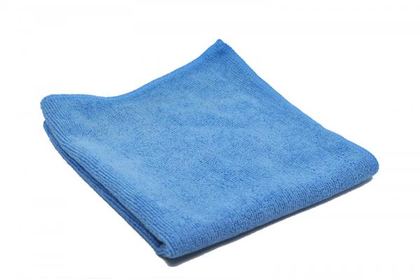 Mikrofasertuch Allrounder 310gsm 40x40 blau