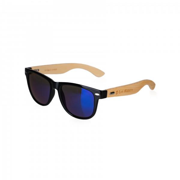 WOODEN HYBRID BLUE Sunglass
